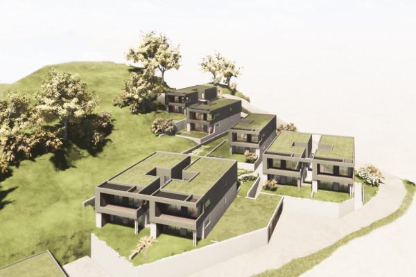 Programme Villa Monserato 2